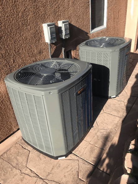 Job Photos Hvac San Diego Air Plus Heating Amp Cooling